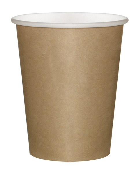 BICCHIERE IN CARTONCINO COFFE TO GO  KRAFT 360 ML